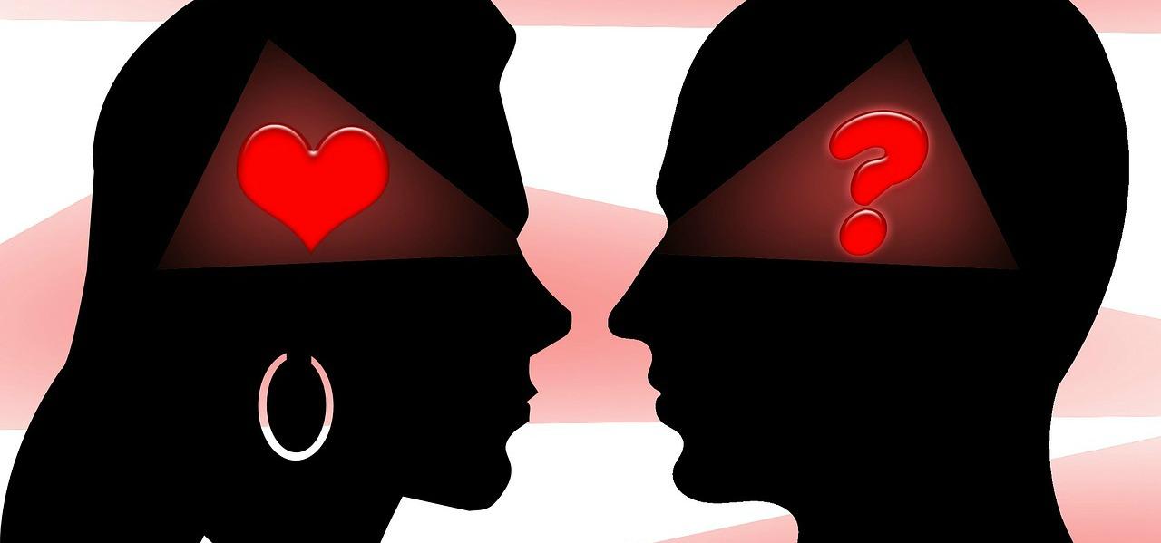 liebeskummer - gesprächskultur - beziehung - kommunikation